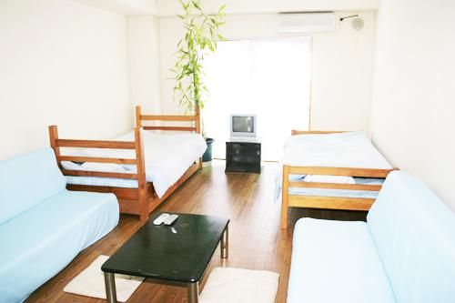 画像2: ホテルナインボール 1部屋2名様利用【2ヶ月前乗船チケット購入済の方のみ予約可】